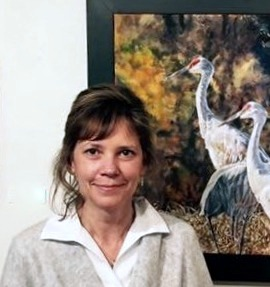Julie Briede Ibar