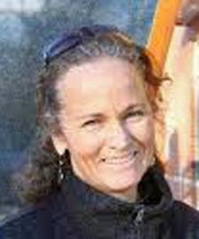 Kathleen Caricof