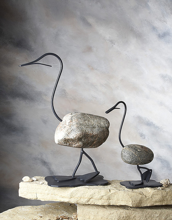 Sculpture by Francis Metal Works