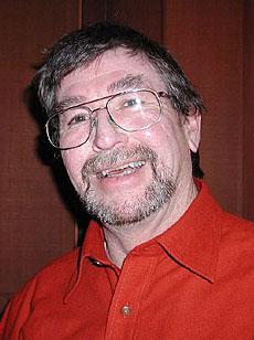 Dennis Heimbach