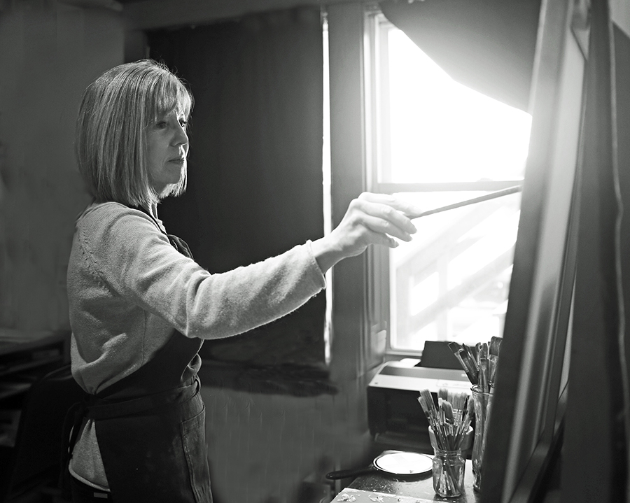 Rozanne Hubbard