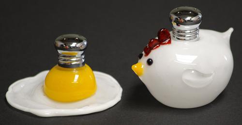 Glass by Lucky Ducks