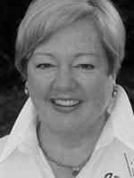 Barbara Rand