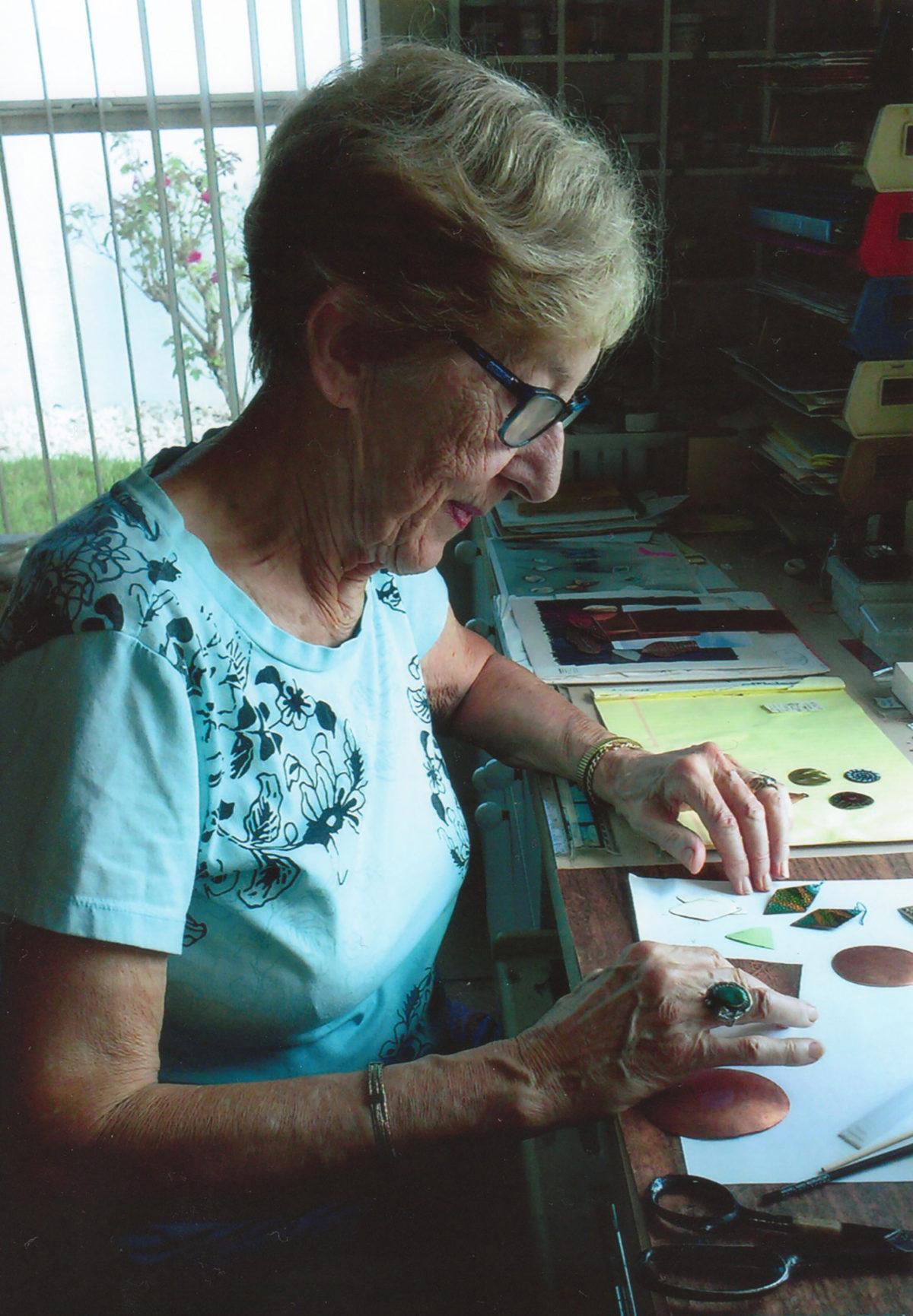 Ingrid Regula