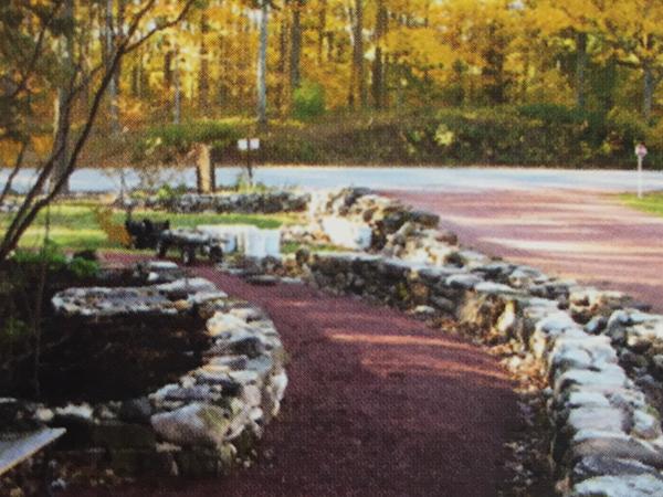 Edgewood's Sculpture Garden Opens