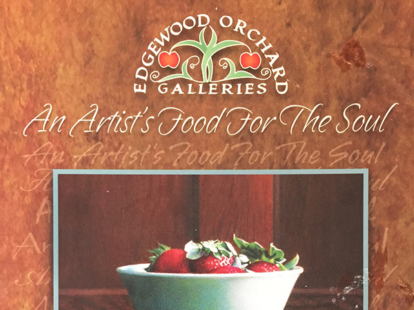 Second Edgewood Benefit Cookbook