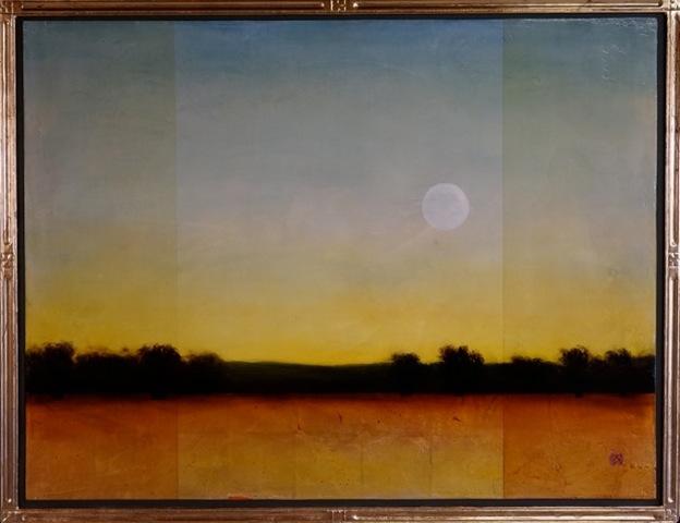 Poudre Moonrise