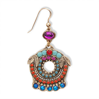 Aida II Earrings