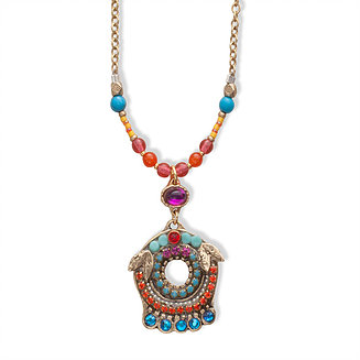 Aida II Necklace