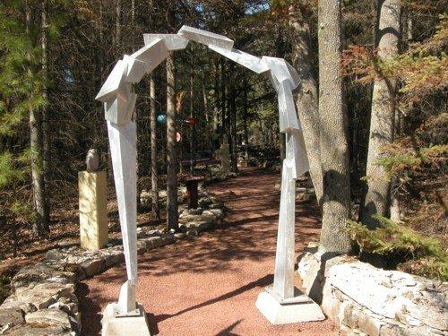 Cubi Arch
