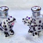 Dalmatian Party Animals