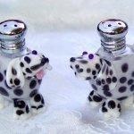 Dalmatian Party Animals