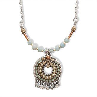 Keep Petalling II Necklace