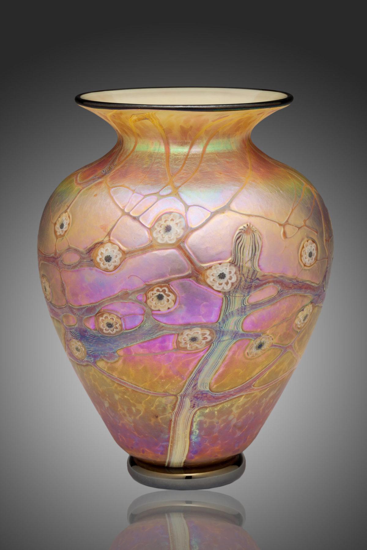 Desert Tree Vase