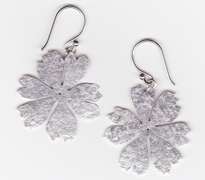 Mayapple Earrings