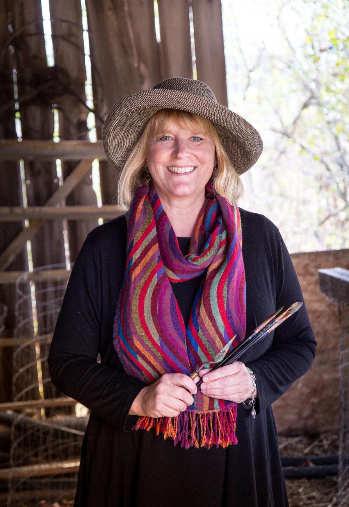 Pamela Ruschman