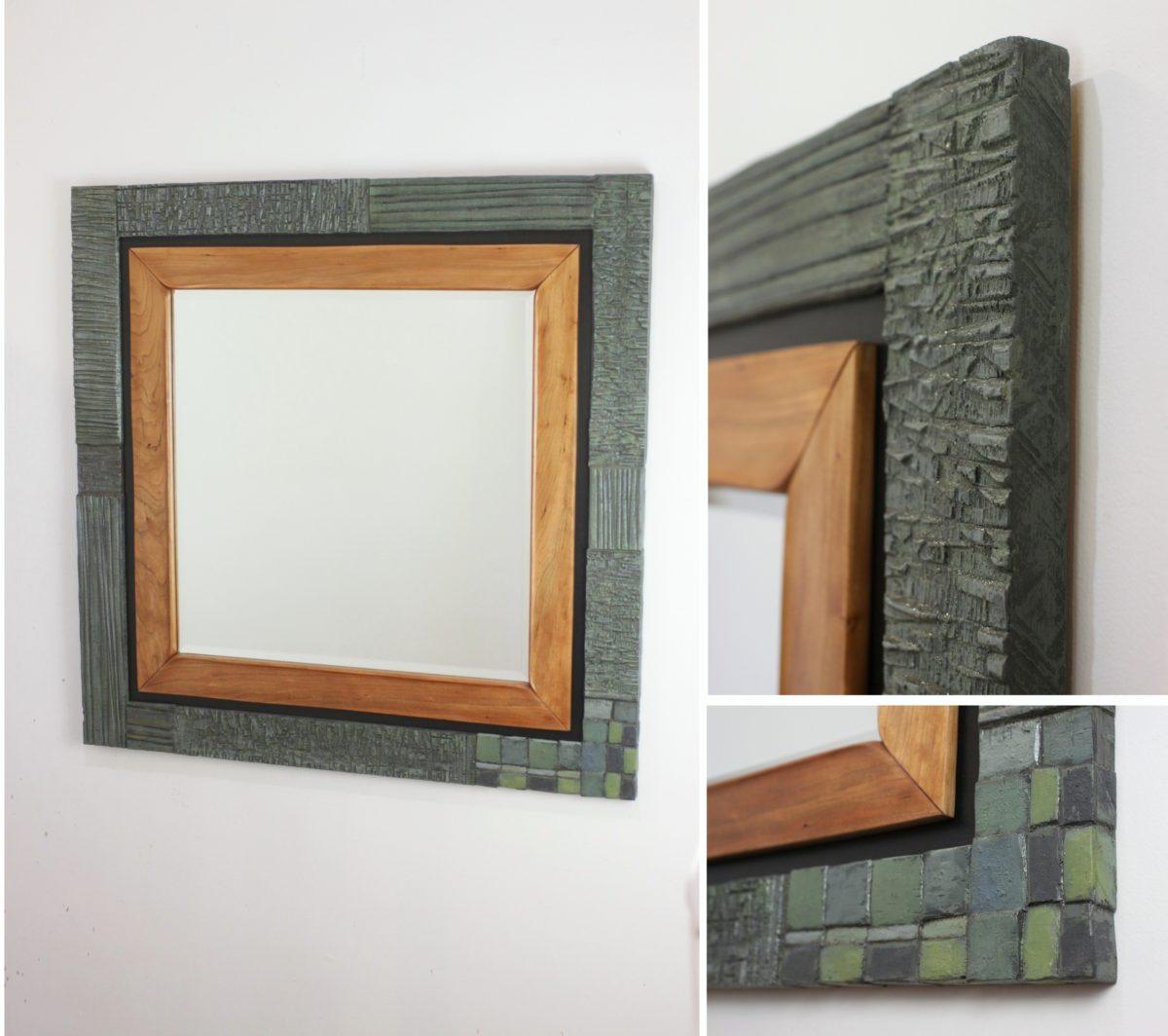 Random Mirror