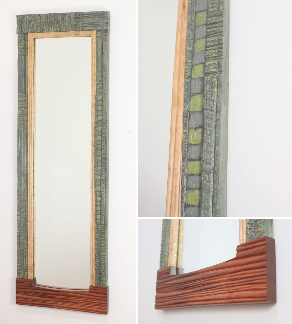Short Long Mirror