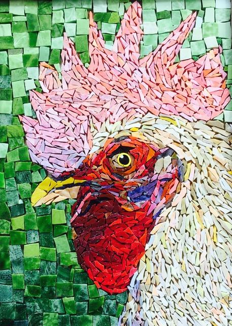 Afternoon Chicken
