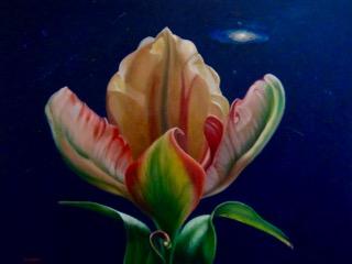 Space Tulip