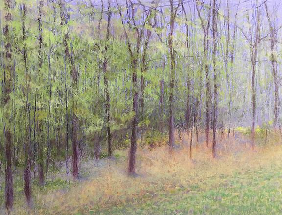 Field's Edge – Spring