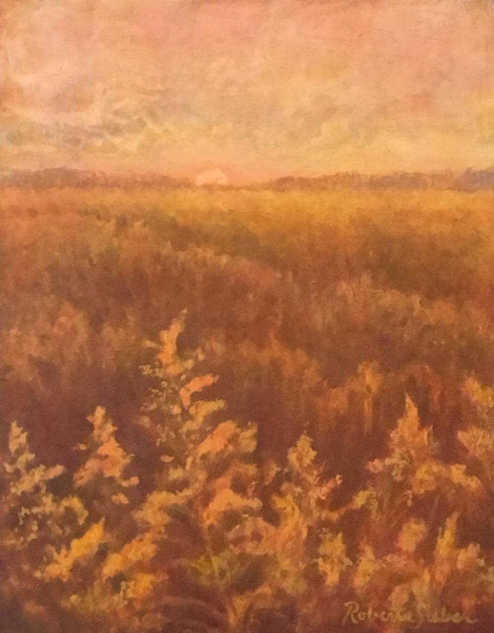 Prairie Aglow