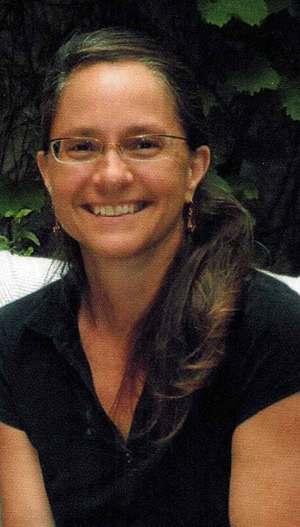 Lauren Thuli