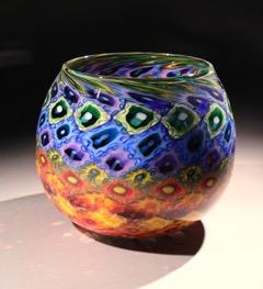 Kiva Bowl