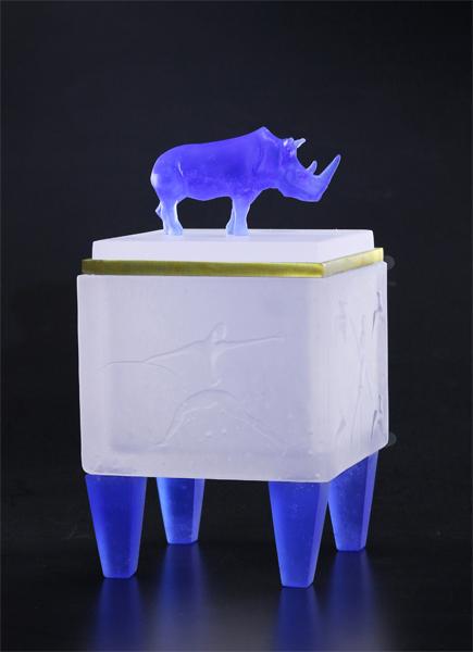 Rhino Box 8/75