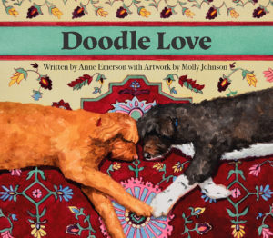 Doodle Love by Anne Emerson