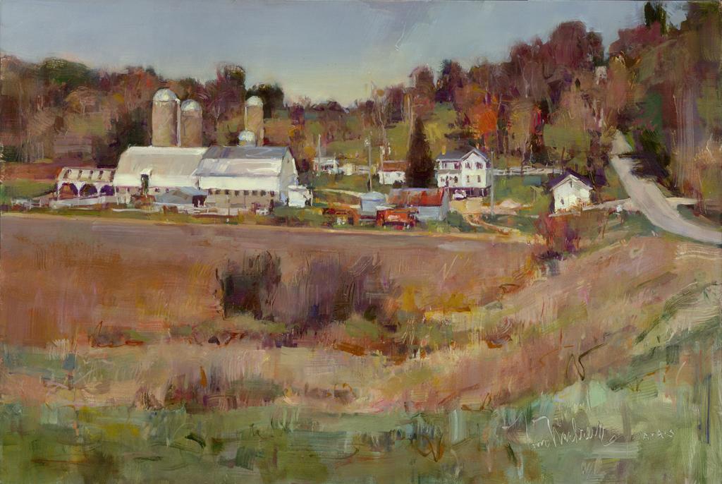 Barbara's Farm